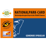 NationalparkCard & GUTi
