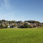 Spiegelauer Ansichten, Oberkreuzberg