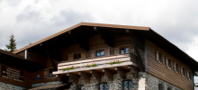 Öffnungszeiten Berghütten
