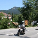 Motorrad & Bikerparadies