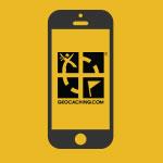 Geo-caching