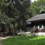 Berghütten und Schutzhäuser