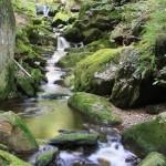 Naturjuwel Steinklamm