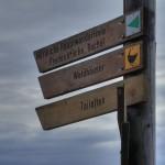 Wandern in der Gemeinde Spiegelau